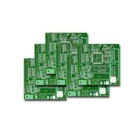 Wholesale Lead Free Fast  PCB prototype ,  FR4 Circuit Board 2 Layer with  UL RoHS from china suppliers