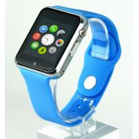 Wholesale Smart Watch with 2G modem, Micro SIM card, 1.54inch Screen, Step Tracker, Stopwatch, Voice Chat etc. from china suppliers