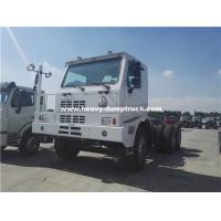 Wholesale 50 Tons Mining Dump Truck of SINOTRUK HOWO Brand ZZ5507S3840AJ 25m3 and 371hp from china suppliers