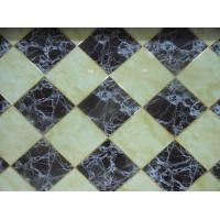 Wholesale Anti UV Interlocking Decorative PVC Wall Panels Artificial Stone Marble from china suppliers