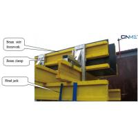 Buy cheap Concrete Slab Formwork Flxible Beam Clamp for Beam Side Formwork from wholesalers