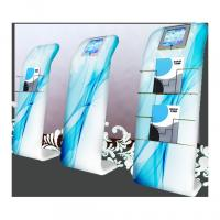 """Wholesale Optional IPad Frame <strong style=""""color:#b82220"""">Tension</strong> <strong style=""""color:#b82220"""">Fabric</strong> Banner Stands <strong style=""""color:#b82220"""">Fabric</strong> Tube Literature Stand from china suppliers"""