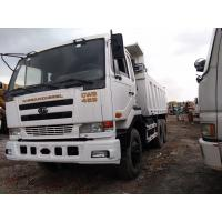 Wholesale 2005 used dump truck for sale 5000 hours made in Japan capacity 30T Isuzu UD Nissasn Mitsubishi dumper from china suppliers