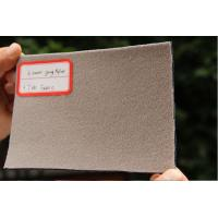 Wholesale Neopren CR Rubber Material , Rubber Sponge Foam Sheet Laminated from china suppliers