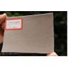 Buy cheap Neopren CR Rubber Material , Rubber Sponge Foam Sheet Laminated from wholesalers