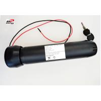 Wholesale Long Cycle Lithium Ion Rechargeable Battery Pack 3P7S 24V 7.8Ah One Year Guarantee from china suppliers