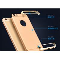 Wholesale OEM / ODM Mobile Phone Covers PU PC TPU Hard Plastic Creative Mobile Phone Sets from china suppliers