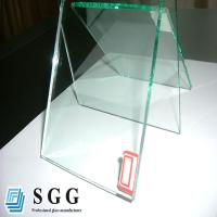 Wholesale High quality 2mm clear float class rate from china suppliers