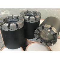 Wholesale Diamond Impregnated Drill Bit Geological Diamond Core Bits For Concrete from china suppliers