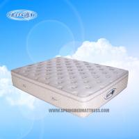 Wholesale High Density Convoluted Foam 3 Zones Boxspring Home Compressed Mattress 11'' Height from china suppliers