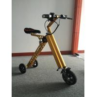 Wholesale Three Wheel Electric Scooter electric tricycle 48V Lead Acid Battery from china suppliers