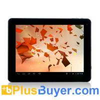 "Wholesale Angel - 9.7"" HD Android 4.1 Tablet PC (Dual Core 1.5GHz, 1G DDR3, 16GB) from china suppliers"