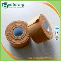 Wholesale Allcare Ridged Strapping Tape 3.8cm x 13.7m Tan colour from china suppliers