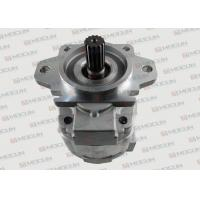 Buy cheap 18012305 Engine Gear Pump / Gear Wheel Pump Spare Parts Replacement for Excavator from wholesalers