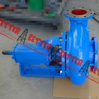 Wholesale BETTER Mission Magnum 10x8x14 Oilfield Fracing Pump Heavy Duty Diesel Engine Driven Cast Iron Frame from china suppliers