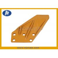 Wholesale Custom Made Copper / Aluminum Die Casting Parts With Nickel Plated from china suppliers