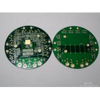 Wholesale RoHS FR4 Multilayer PCB manufacturing process 1.0MM Thickness PB Free from china suppliers