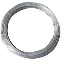 Wholesale Electro Zinc Coated Steel Wire from china suppliers