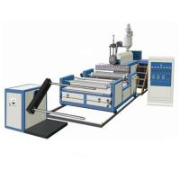 Wholesale Single Layer Bubble Film Machine With One Time Molding Process , RL SERIES from china suppliers