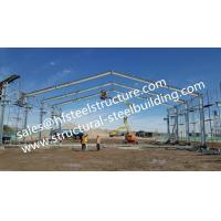 Wholesale America And New Zealand Standard Structural Steel Fabrication And Steel Structure Chinese Contractor from china suppliers