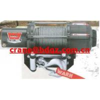 Quality Powerful electric winch 4x4 winch TDS-9.5C for sale
