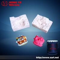 Quality Silicon rubber for mold making for sale