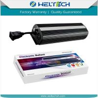 Wholesale 1000W Dimmable Electronic Ballast for Hydroponics from china suppliers