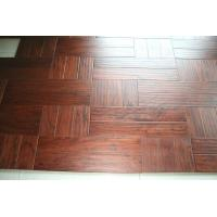 Wholesale Energy saving healthy engineered wood Parquet Multilayer Flooring FOR Office from china suppliers