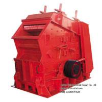 Wholesale hard rock impact crusher, portable impact crusher, high quality clay crusher, heavy duty stone crusher can be customized from china suppliers