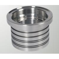 Wholesale 1.4120/X20CrMo13/X20 CrMo13 Gas Steam Turbine Labyrinth End Seals Interstage Seals Rings from china suppliers