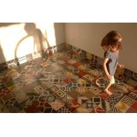 Wholesale 400*400 floor tile from china suppliers