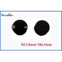 Wholesale Black Thin SMD Piezo Buzzer 5V from china suppliers