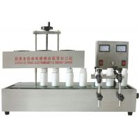 Wholesale Automatic Induction Aluminium Foil Heat Sealing Machine For Jars / Bottles from china suppliers