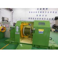 Wholesale Durable Cable Twisting Machine / Single Twist Core Wire Stranding Machine from china suppliers