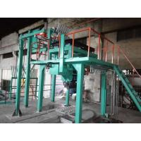 Wholesale Multi Functional Copper Continuous Casting Machine High Accuracy Automatic from china suppliers