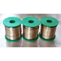 Wholesale copper aluminum solder flux lead free solder stainless steel solder material with no flux for copper pipe solder wire from china suppliers