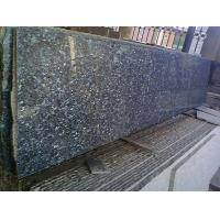 Buy cheap Blue pearl granite slab for floor&countertop from wholesalers