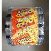 Wholesale 80mm Diameter Plastic Cup Sealing Film Semi Clear For Cup 40000cm from china suppliers