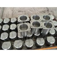Wholesale SS Hydraulic Component Stainless Steel Machined Parts Plung In For Corbe from china suppliers