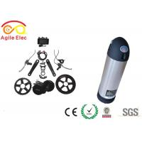 Wholesale 36V 500W Bafang Electric Bicycle Motor Kit With Water Bottle Type Battery from china suppliers