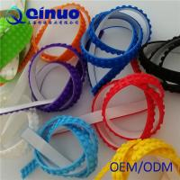 Wholesale 1 Meter compatible Nimuno Loops silicone block tape for Mega Bloks building block lego tape from china suppliers