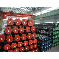 Quality seamless pipes for sale