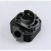 Wholesale Air Cooled Cast Iron Cylinder Block For Yamaha Motorbike , Wear Resistance JOG70 from china suppliers