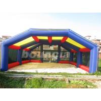 Wholesale Water Proof Durable Inflatable Paintball Field For Paintbll Sport Games from china suppliers