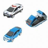 Buy cheap Double-sided Transform Car Deformation Toys with Creative Design from wholesalers