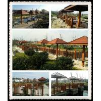 Wholesale WPC Park gazebos from china suppliers