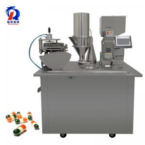 Wholesale Manual Capsule Filling Machine Semi-automatic Capsule Filler Machine from china suppliers