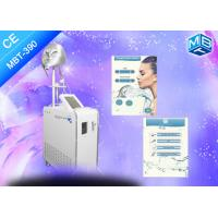 Wholesale Hyperbaric Oxygen Facial Machine , Wrinkle Removal Facial Massage Mask from china suppliers