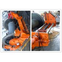 Wholesale Professional Hydraulic Crane Winch / Windlass Electric Anchor Winch Low Noise from china suppliers