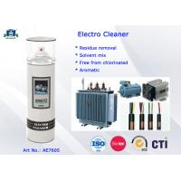 Wholesale Electrical Cleaner Spray for Cleaning Electro / Metal Surface Electro Degreaser 65 from china suppliers